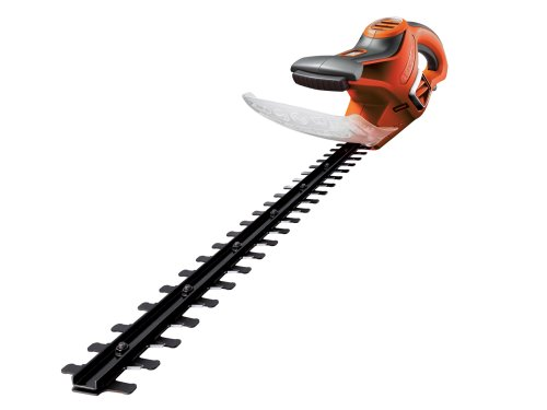 Black & Decker Gt516  Hedge Trimmer 520W 61Cm
