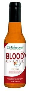 Dr. Fuhrman's Blood Orange Vinegar