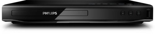 Philips DVP2880 Lettore DVD con 1080p HDMI, Cinema Plus, DivX Ultra, Nero