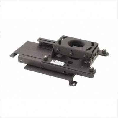 Lateral Shift Bracket For Lcd/Dlp Projector Mounts