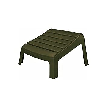 adirondack chairs adams resin adirondack ottoman