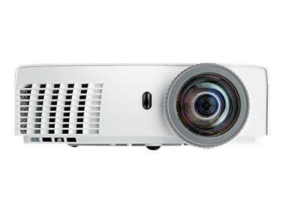 Dell Projectors Dell S320 3D Ready Dlp Projector - 720P - Hdtv - 4:3. S320 Lcd 3D Proj Xga 2200:1 3000 Lumens. 2.8 - Ntsc, Secam, Pal - 1024 X 768 - Xga - 2,200:1 - 3000 Lm - Hdmi - Usb - Vga - Ethernet - 305 W - 2 Year Warranty