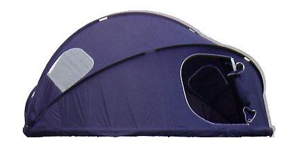 Vortigern 10ft Trampoline Tent