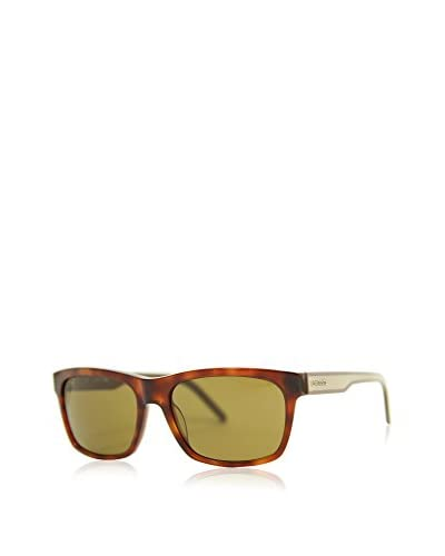 Lacoste Occhiali da sole 703S-218 (55 mm) Avana