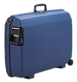 "Samsonite Oyster 29"" Cartwheel"