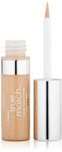 L'oreal True Match Super-blendable Concealer, Fair/Light Neutral