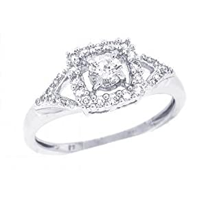 Pre Owned Engagement Rings