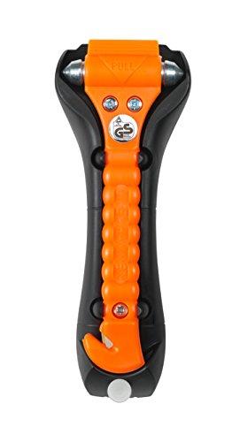 Lifehammer CLASSIC GLOW Nothammer, Orange