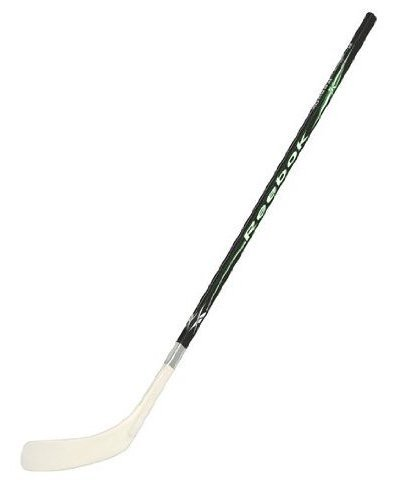 Reebok 1K Resistance Kids Ice Hockey Stick 42