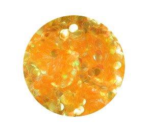 ピカエース#762 丸オーロラ 1.5mm オレンジ