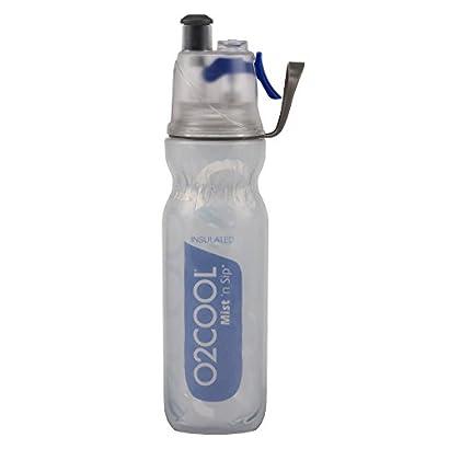 My Little Pony Friendship is Magic 18 oz Double Wall Tritan Water Bottle NEW