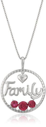 xpy-sterling-silver-created-ruby-three-stone-family-with-heart-accent-pendant-necklace-18