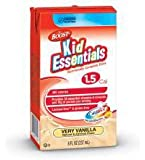Boost - Kid Essentials - 1.5 - Vanilla - 27 ct.