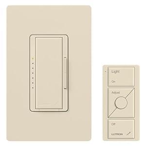 Lutron Mrf2 600mthw La Maestro Wireless Dimmer With Pico