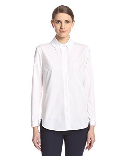 Carven Women's Poplin Shirt