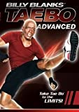 Billy Blanks Tae Bo Advanced - 2012 - Region 0