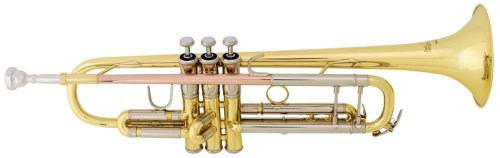 Bach TR500 Student's Trumpet with case