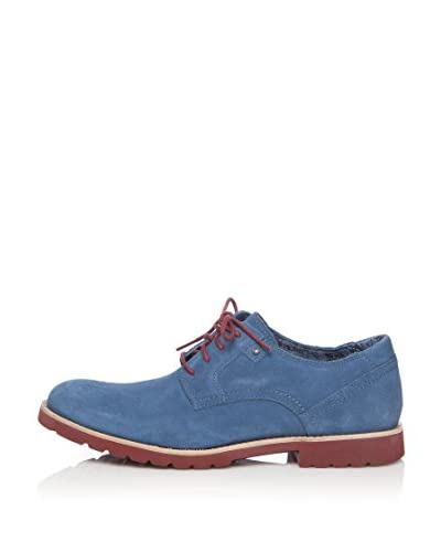 Rockport Zapato Casual Lh Plaintoe Azul