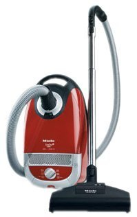 Miele 4.5ltr, 2200watt, cylinder cleaner, turbo brush, mini turbo brush, active air clean filter