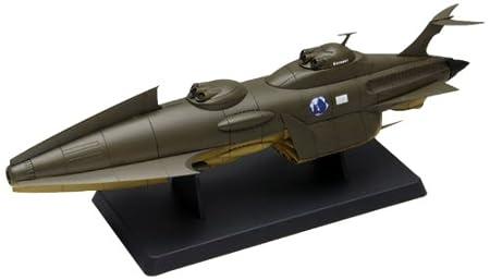 Former Federal Space Earth Defense Force fleet federal solar Fleet Flagship 1/500 (Plastic model)