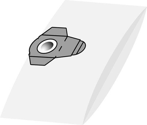 10-sacchetti-per-aspirapolvere-l-4-in-carta-di-clean-filtro-adatto-per-de-longhi-al-penta-de-longhi-
