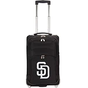 MLB Denco 21-Inch Carry On Luggage by Denco