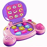 VTech - Baby's Learning Laptop - Pink