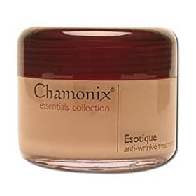 Chamonix Esotique Anti-aging Face Cream with Retinol