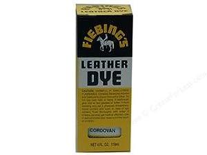 Tandy Leather Fiebings Cordovan Leather Dye 2100-07
