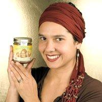 Living Tree Organic Brazil Nut Butter - 8oz