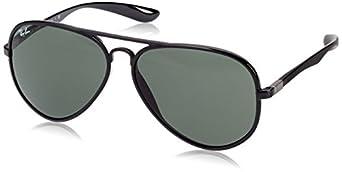 05c9eded2f Ray Ban Ray Ban 0rb4180 Aviator Sunglasses « Heritage Malta