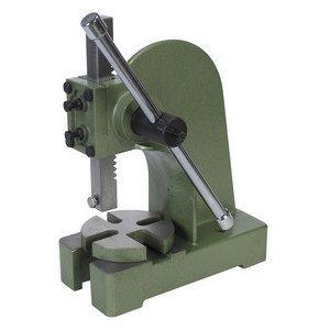 PK1000 Arbor Press 1tonne