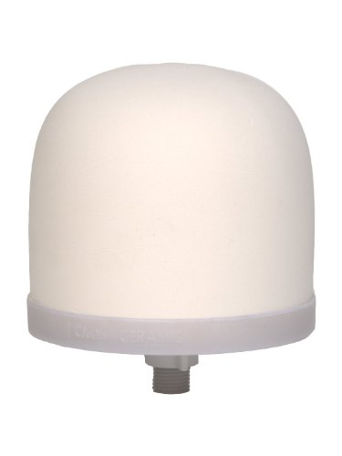 Ceramic Dome Replacement Filter For Zen Water Systems Good