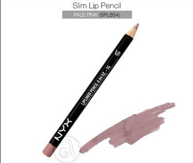 Nyx Baby Pink front-605783