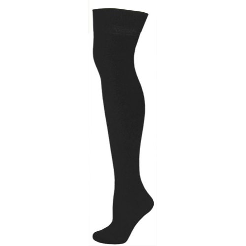 AJs Nylon Knee Socks