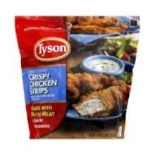 tyson-crispy-chicken-strip-25-ounce-8-per-case
