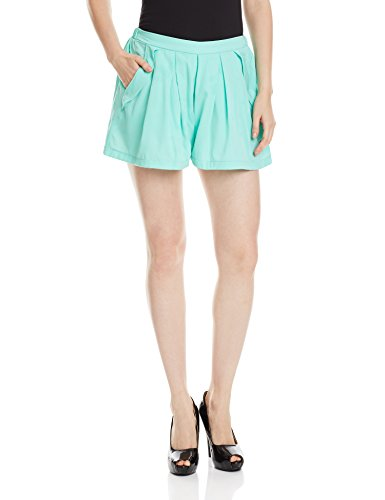 Miss-Chase-Womens-Crepe-Shorts