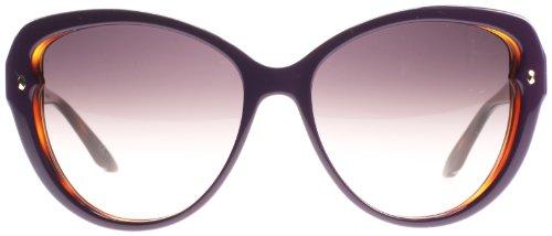 5d45045915d64 Dior xlv Violet Pondichery 1 Cats Eyes Sunglasses