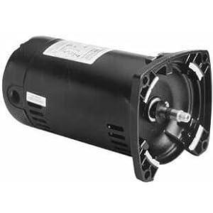 Emerson eust1102 5 5 8 diameter pool pump for Amazon pool pump motors