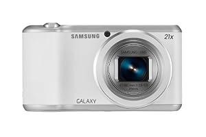 Samsung EK-GC200 Galaxy Camera 2 Appareils Photo Numériques 17 Mpix Zoom Optique 21 x (import Europe)