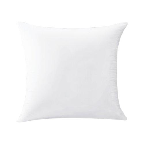 Best Reviews Of Cuddledown Batiste Stomach European Pillow, White - u2094jq