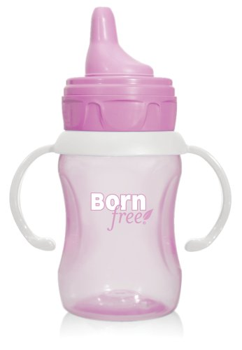 Summer Infant Training Cup, Pink, 7 Ounce