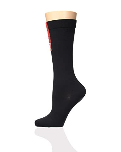2XU Calcetines Deportivos Compression For Recovery Negro
