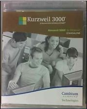Kurzweil 3000 Professional Color Version 13 Windows