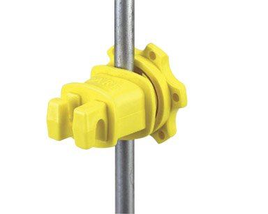 Pk/25 X 4: Dare Electric Fence Insulator (Western-Rp-25)