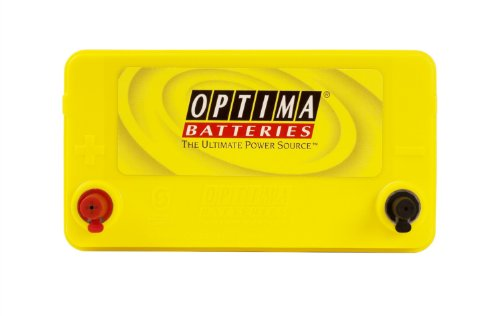 Optima Batteries 8171-767 (DS46B24R) YellowTop Prius Battery (Prius Battery Replacement compare prices)