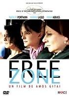 Free zone © Amazon