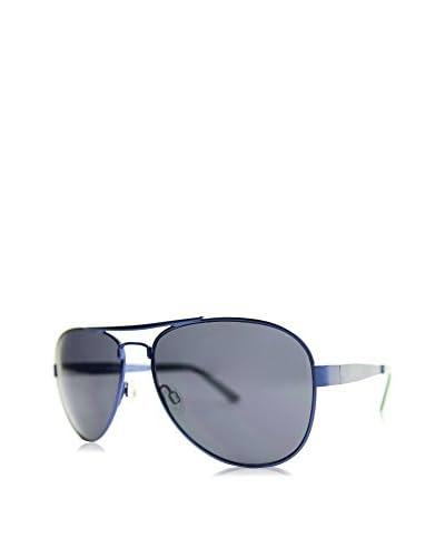 BENETTON Gafas de Sol 880S-03 (58 mm) Azul