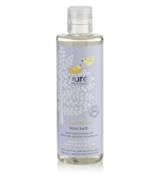 Pure Mum to Be Foam Bath 250ml