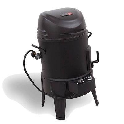 Char-Broil Big Easy TRU Infrared Smoker, Roaster, and Grill